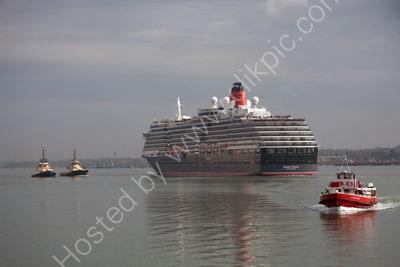 Southampton Traffic