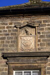 Fawkes coat of arms