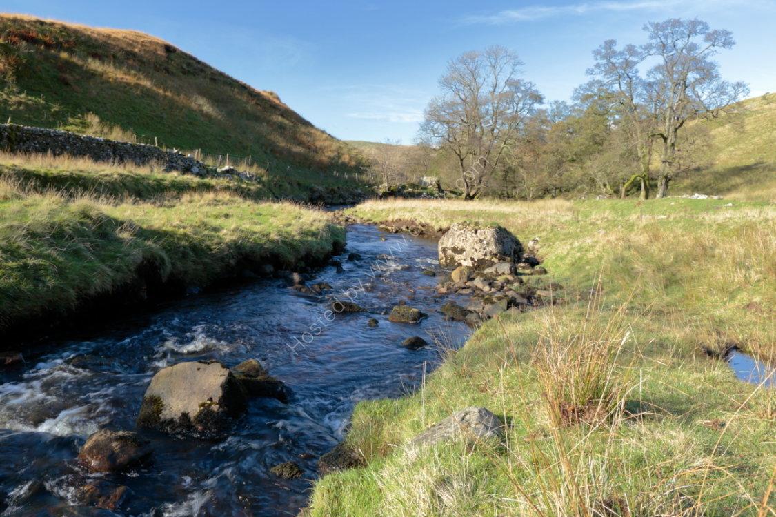 Cragdale Water, Raydale