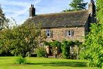 Leathley Manor House