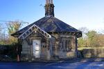 Leathley Toll Bar House