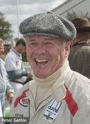 Peter Gethin 2010