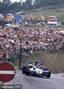 Nurburgring 1971