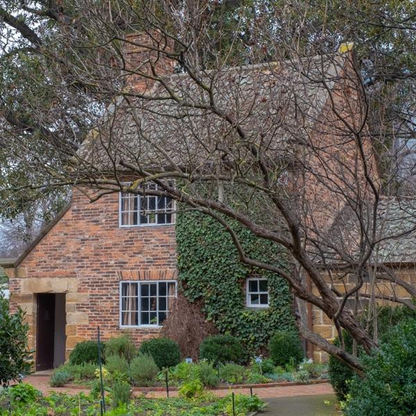James Cook Cottage