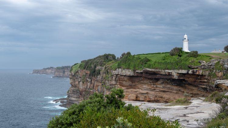 Watsons Bay Lighthouse Sydney