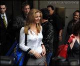 Lisa Kudrow TIFF 2009