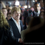 Robert Redford TIFF 2012