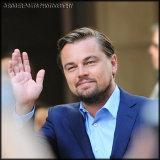 Leonardo DeCaprio Tiff 2016