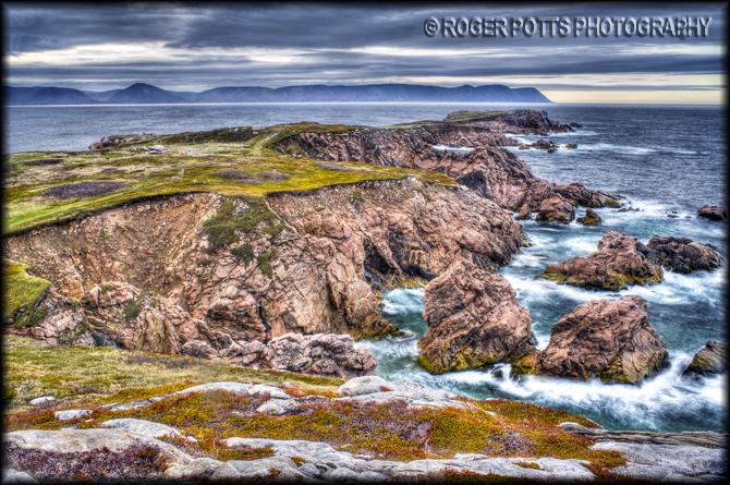 White Point, Cape Breton Island Canada