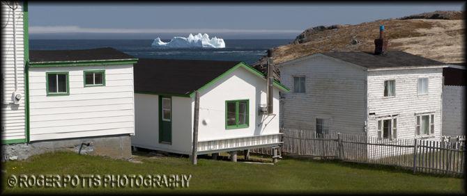 Bonavista Backyard, Bonavista, Newfoundland, Canada