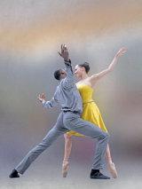 Black Ballet Company 1