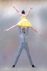 Black Ballet Company 3