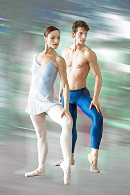 English National Ballet 1