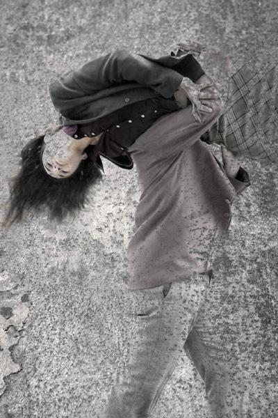 Ex Nihilo Dance 1
