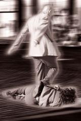 Ex Nihilo Dance 4