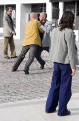 Ex Nihilo Dance 8