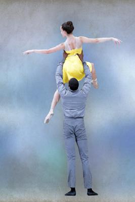 Black Ballet Company 2