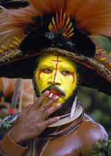 Papua New Guinea 3