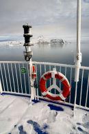 "Snow - ""Sarpik"" deck"