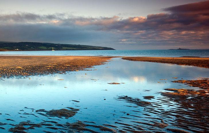 Dulas Bay Wales Anglesey 0094