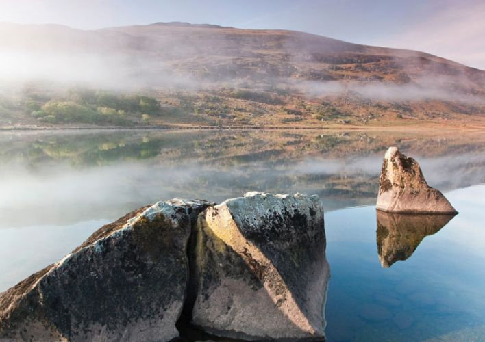 Wales Snowdonia WS 0109