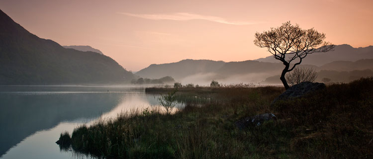 Wales Snowdonia WS 0340