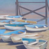 Melange of boats 111
