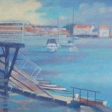 Woodbridge Harbour