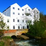 Photo of Buxton Mill
