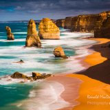The Twelve Apostles, Great Ocean Road (landscape)