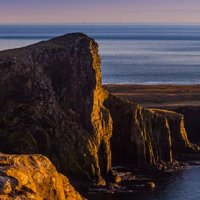 Neist Point Tranquility