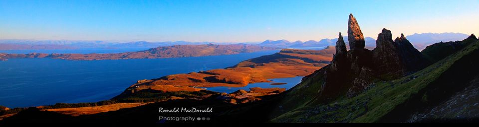 Storr Shadows