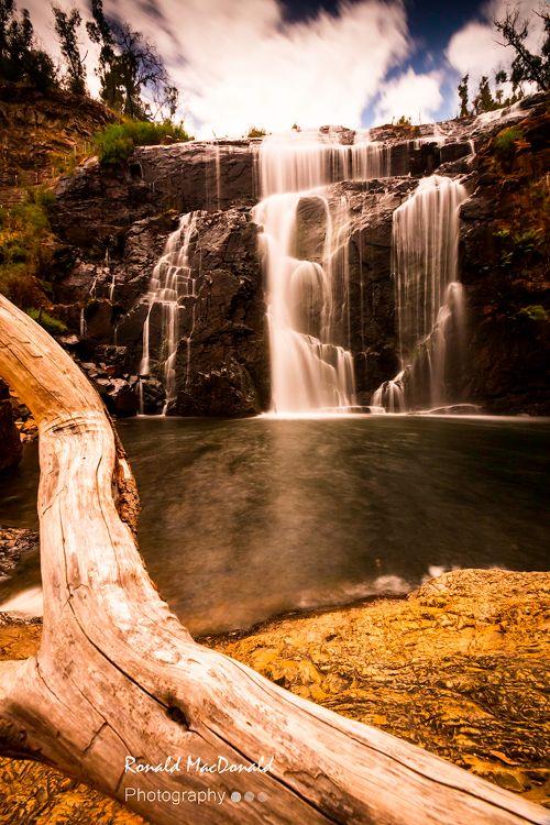 Broken Bough, MacKenzie Falls