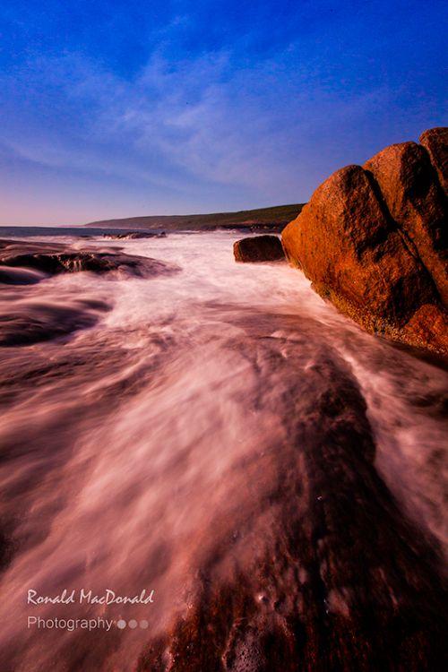 Rip Curl, Cape Leeuwin