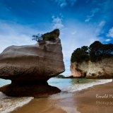 Cathederal Cove, Coromandel