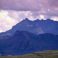 The Pinnacle Ridge of Sgurr nan Gillean, Skye