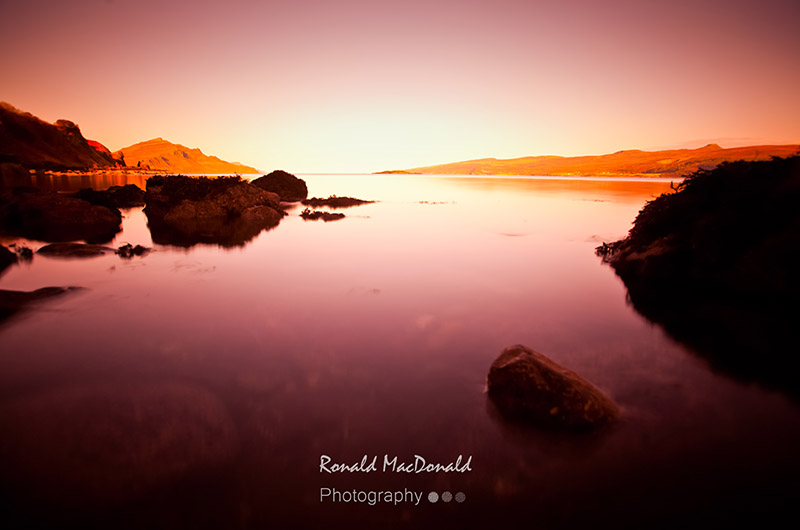 The Sound of Raasay