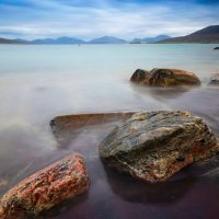 Taransay sound harris