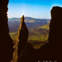 The Needle, Quirang, Isle of Skye