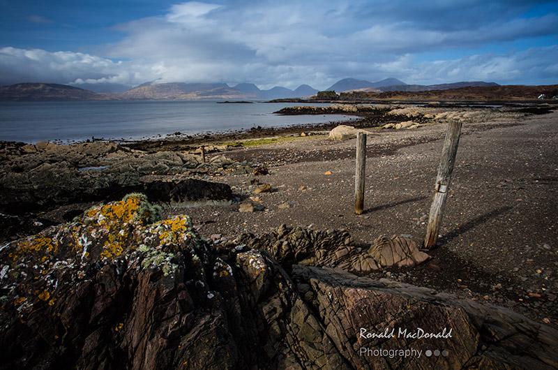 Tokavaig, Isle of Skye