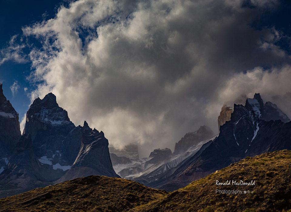 Los Cuernos Chile