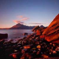 Elgol Tranquility, Skye