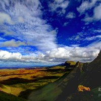 Trotternish South, Isle of Skye