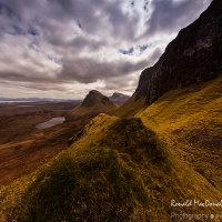 Trotternish hills[]
