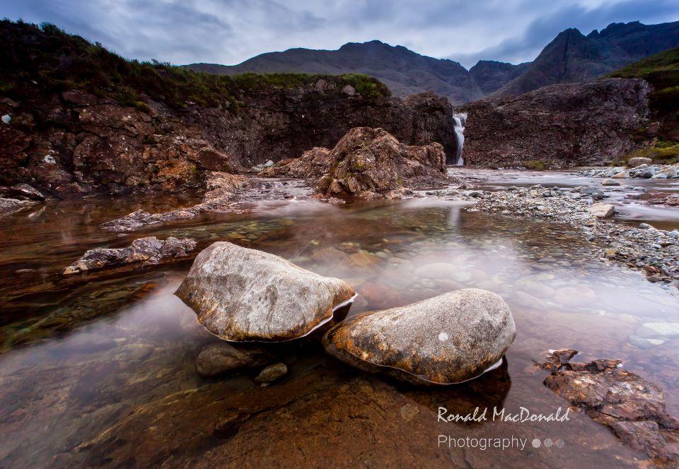 Twin Rock Fairy Pool[]