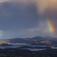Uig Rainbow