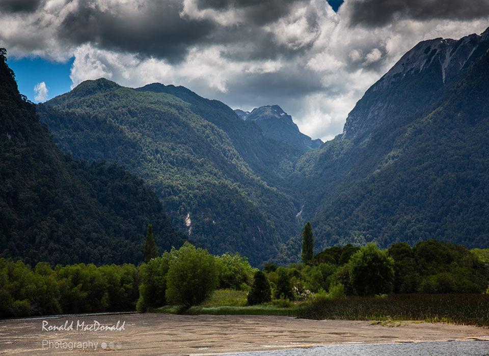 Vincent Perez Rosales National Park 2