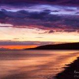 Western isles sunset2