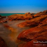 Meelup Beach Rocks, Margaret River