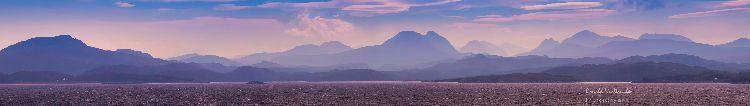 Torrridon Panorama (XLong)